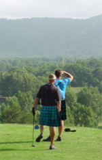 Kilted Golf Classic