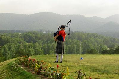 Kilted Golf Classic at Butternut Creek Golf Course